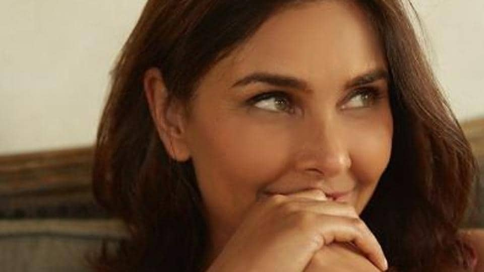 Lisa Ray,Quantum of Solace,James Bond