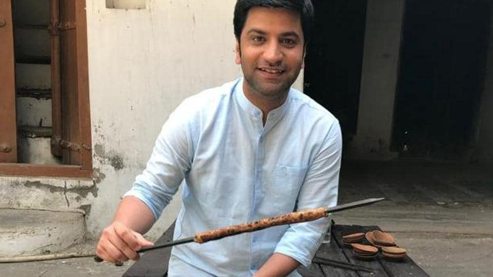 Every time I discover something new in Lucknow: Chef Kunal