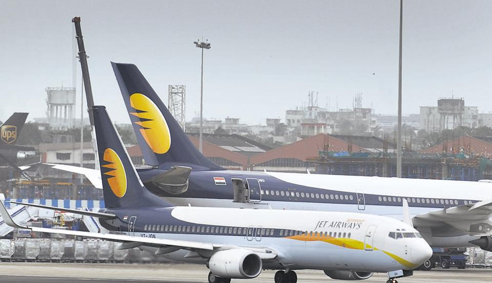 Korean Air holding job fair for grounded Jet Airways pilots