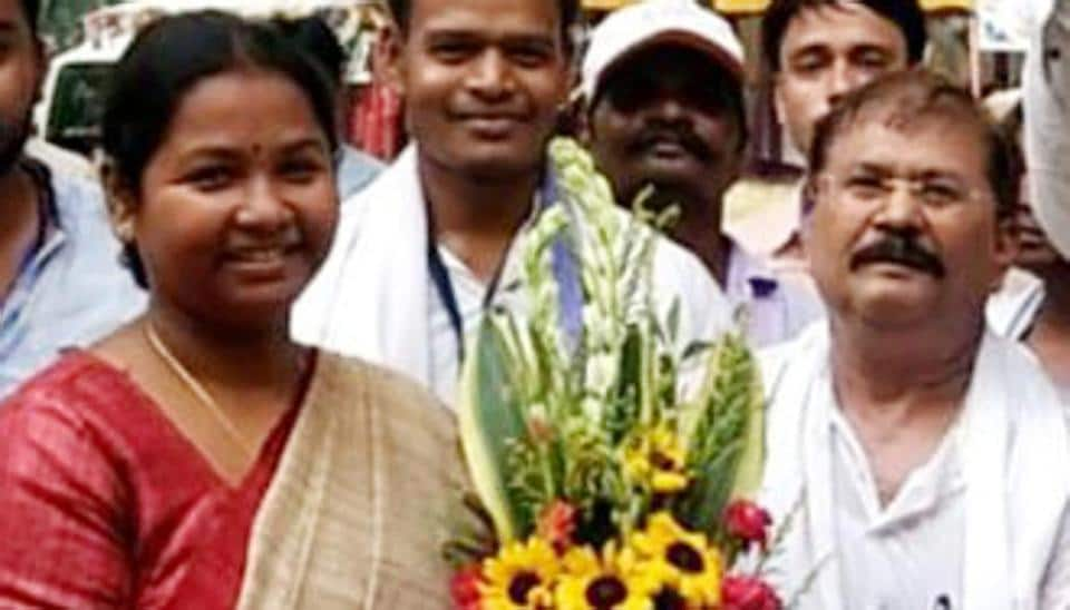 Lok Sabha Elections Results 2019: Only Congress winner in Jharkhand, Geeta Koda first woman MP from Singhbhum