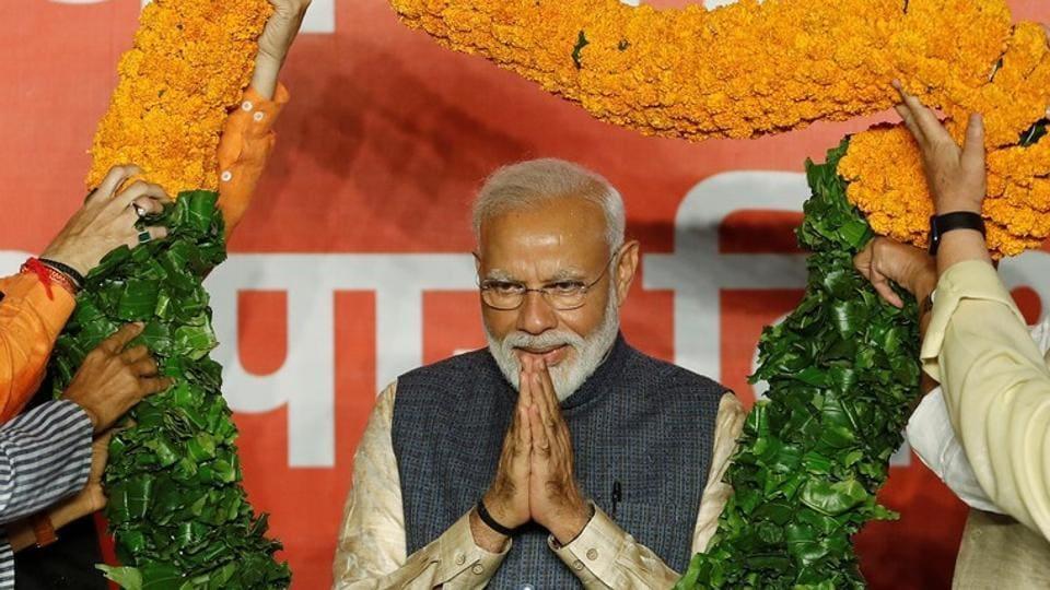Narendra Modi has to hit the ground running