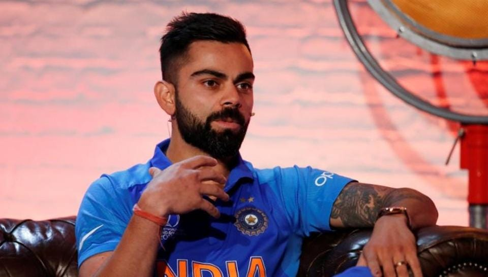 Icc World Cup 2019 Virat Kohli Picks The Strongest Side Of The