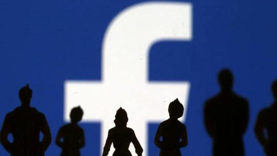 India 2nd in government requests for users' data on Facebook