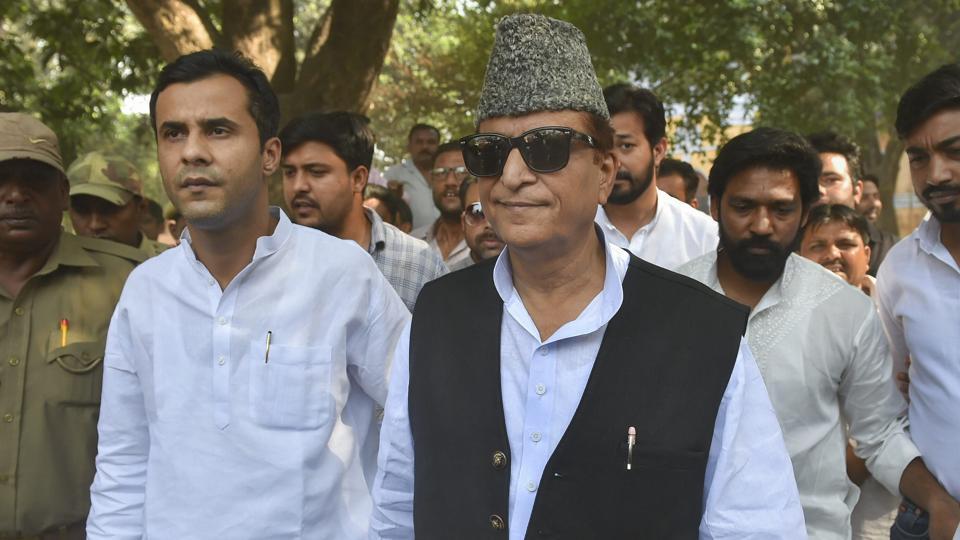 Samajwadi Party's Azam Khan has won from the Rampur Lok Sabha seat.