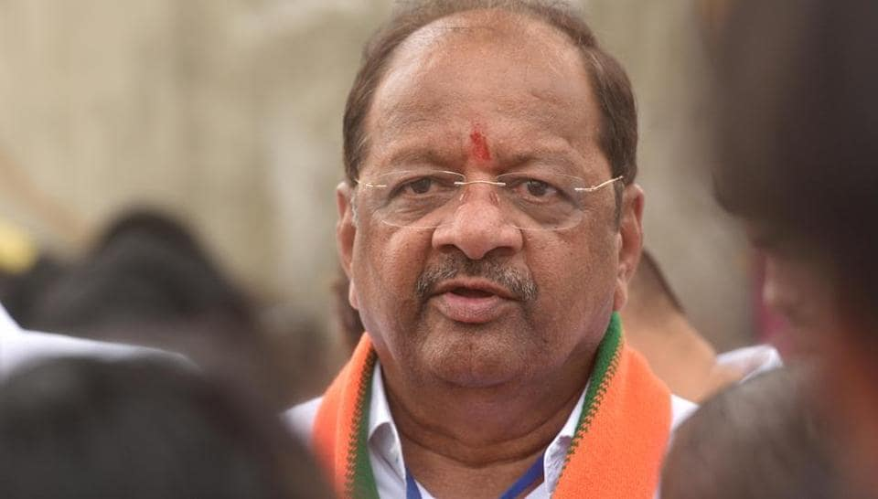 Bharatiya Janata Party's (BJP) sitting MP, Gopal Shetty, retained his seat in the Mumbai North constituency, beating first-time candidate Urmila Matondkar, who contested on a Congress ticket.