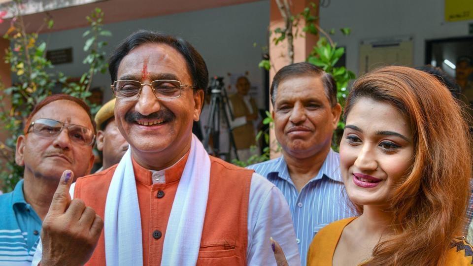 Lok Sabha Elections Results 2019: BJP's Pokhriyal retains Haridwar, Congress distant second