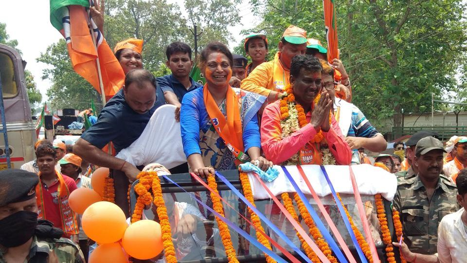 Lok Sabha elections 2019: Close shave for BJP on tribal seats of Jharkhand