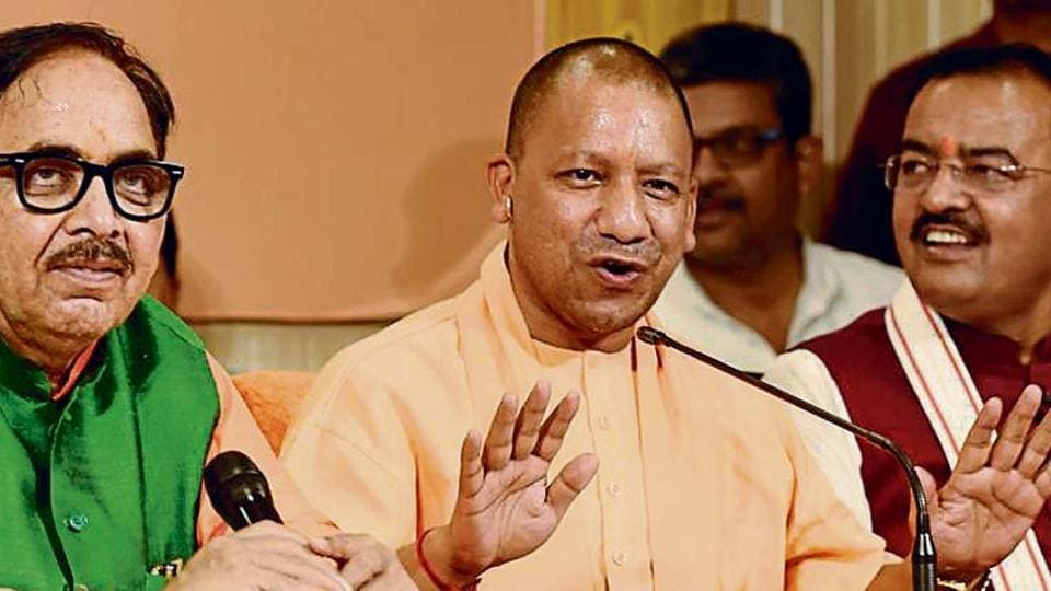 While informally discussing the Gorakhpur victory, Yogi did admit his concern over poor management of the election in his stronghold during the initial days