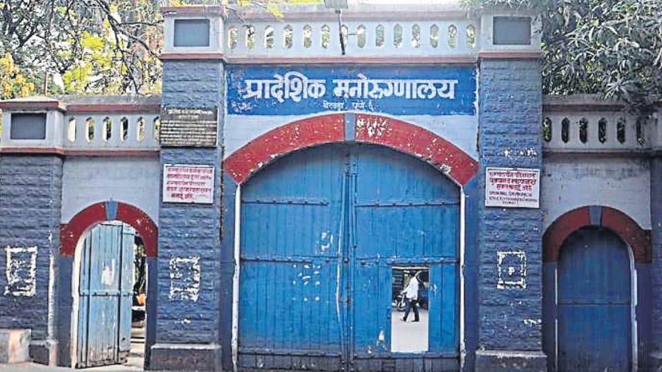 Staff crunch ails govt-run psychiatric hosp in Pune's Yerawada