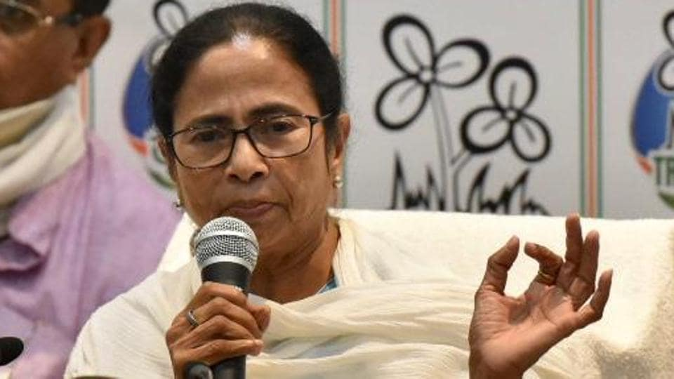 'I wanted to resign as chief minister, but party didn't agree': Mamata in her first press meet post LS results