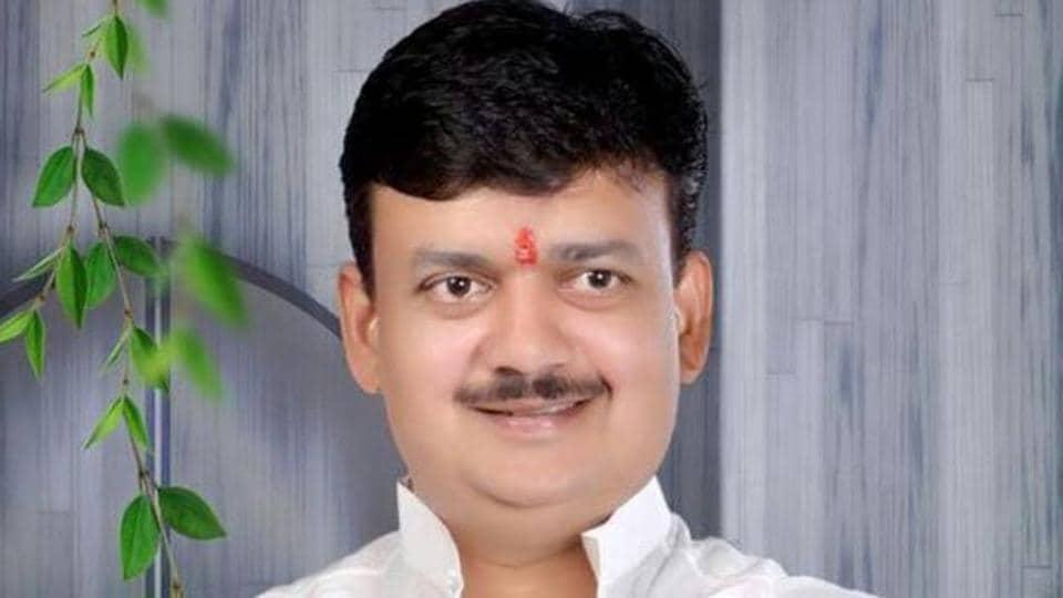 Suresh Dhanorkar