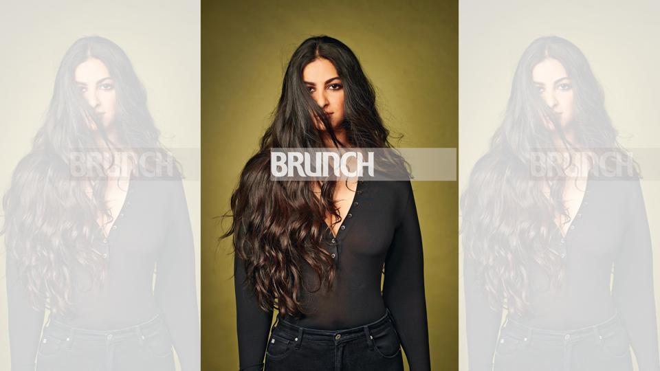 Veere Di Wedding is Rhea Kapoor's third film, and she is very clear that she wants to make films where women can just simply exist and be themselves, without having to go through some cathartic experience; Make-up: Savleen Manchanda; Hair: Hiral Bhatia