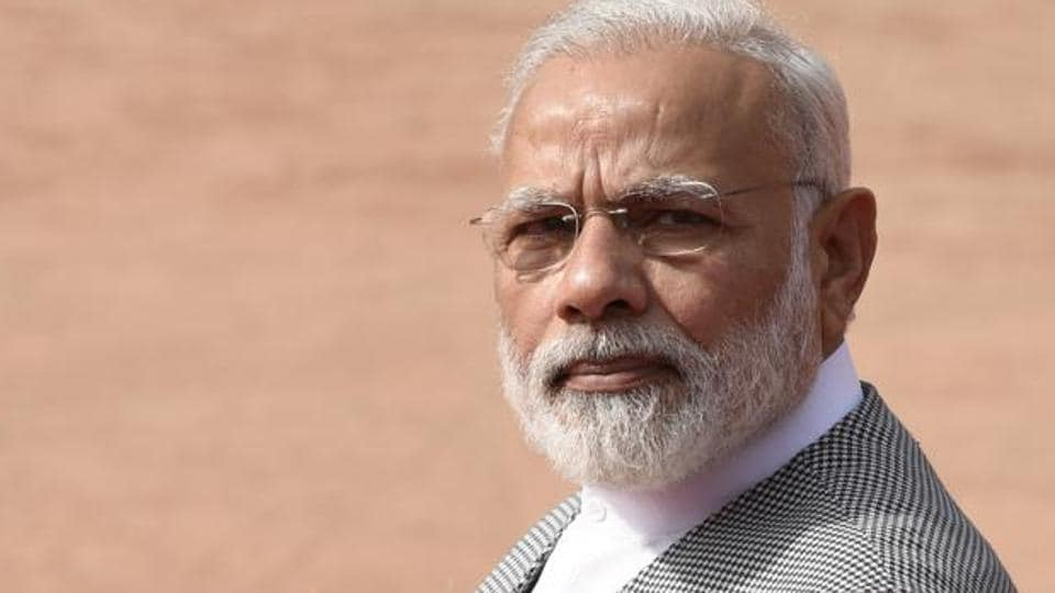 PM Narendra Modi's thanksgiving visit to Varanasi on Monday