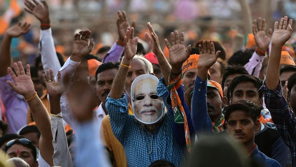 Who won on Thursday? The Bharatiya Janata Party (BJP) or, more accurately, Narendra Modi?