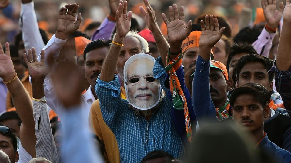 """A day after the Congress was pushed to a distant second in the national capital, most candidates said they do not consider the results a """"personal failure"""", rather it was the """" Narendra  Modi wave"""" that spoiled their chances."""