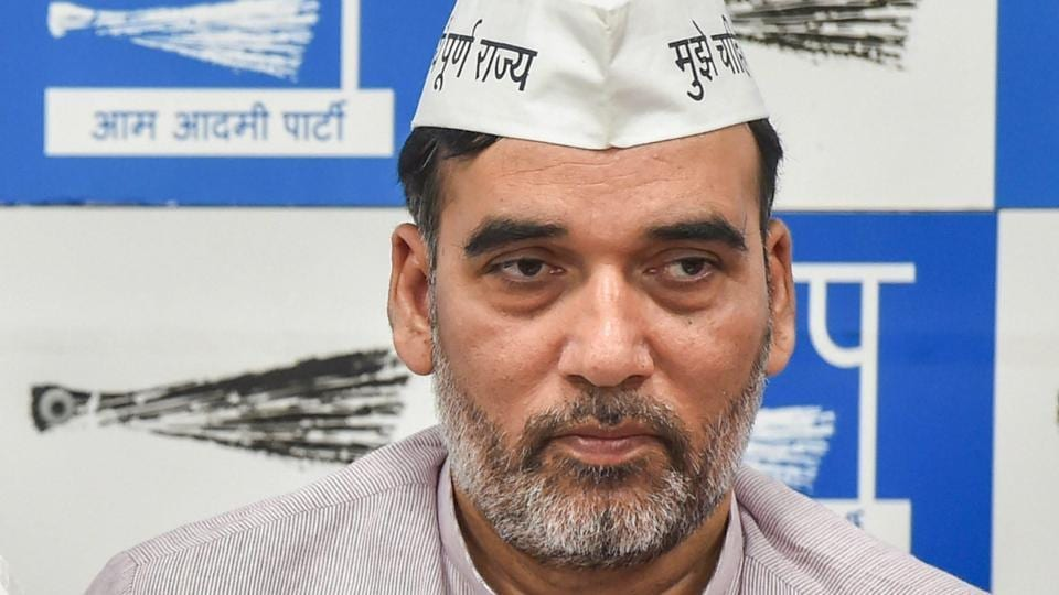 Claiming that the Aam Aadmi Party (AAP) will win a consecutive second term in the Delhi assembly polls scheduled to be held next year, senior party leader Gopal Rai on Friday said there was no alternative to Arvind Kejriwal as the chief minister of Delhi.