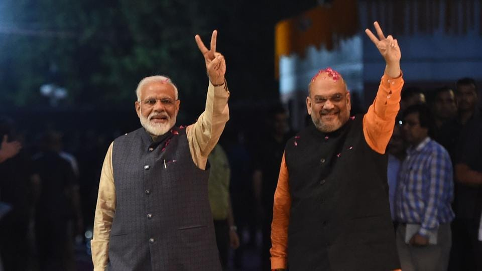 Lok Sabha elections,Elections 2019,Lok sabha election results