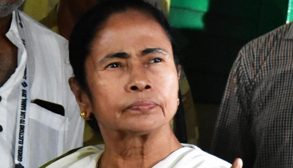'I told the party that I don't want to continue as chief minister:Mamata Banerjee