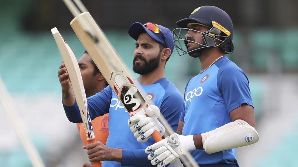 ICC World Cup 2019,India vs New Zealand warm-up,World Cup 2019 Warm-up matches
