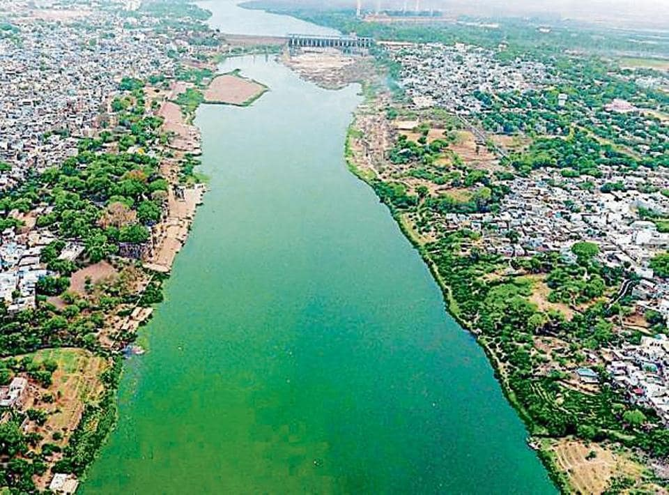 Minister Shanti Dhariwal says Kota Urban Improvement Trust has been instructed for preparation of a report of the project,