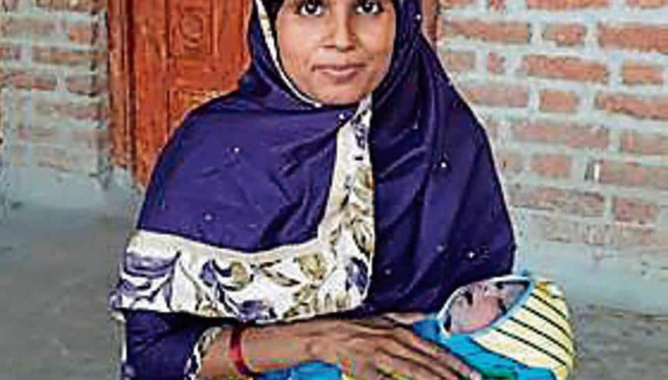 Showing their admiration for Prime Minister-designate Narendra Modi, a Muslim family in a remote village in Uttar Pradesh's Gonda district named their newborn child after Modi as he was born on May 23 — the day Modi-led National Democratic Alliance (NDA) registered a landslide victory in the general election.