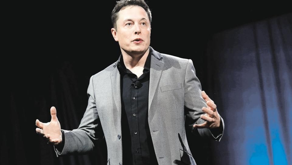 'This is complete nonsense': Elon Musk denies report of toilet paper shortage at Tesla