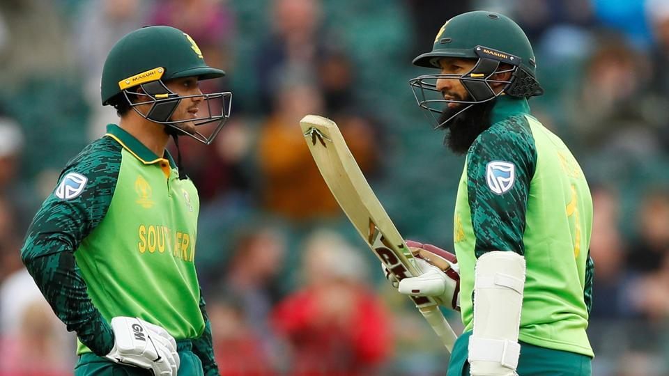 ICC World Cup 2019,Pakistan-Bangladesh,South Africa-West Indies
