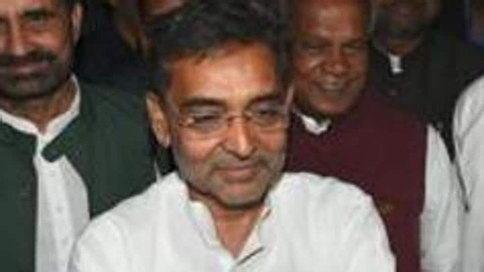 All 3 lawmakers of Upendra Kushwaha's party join Nitish Kumar's JD(U)