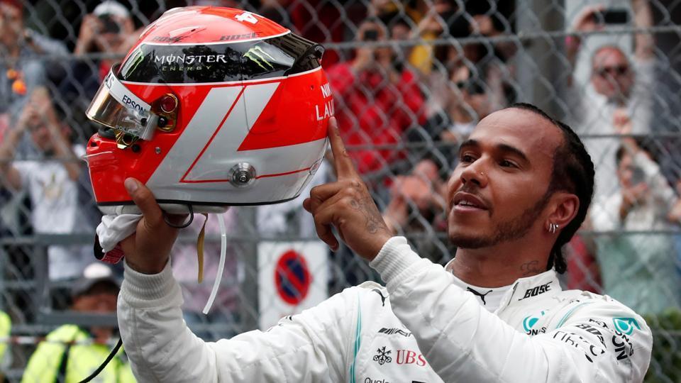 Lewis Hamilton,Monaco GP,Max Verstappen