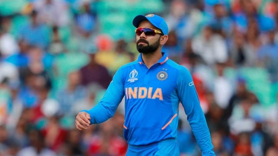 ICC World Cup 2019: Virat Kohli sees positives despite loss to New Zealand in warm-up game