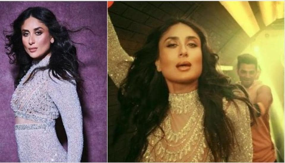 KareenaKapoor will judge a reality show for the first time.