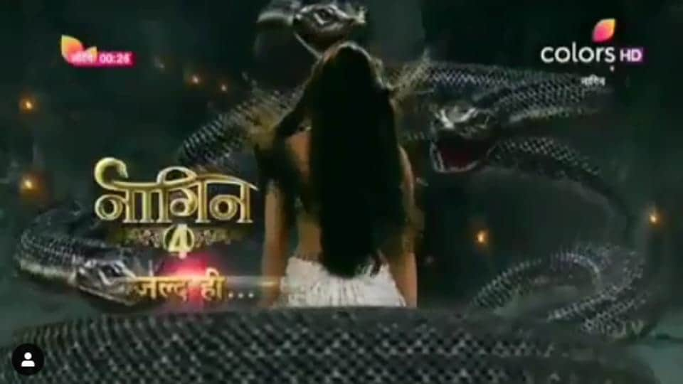 Naagin 4 promo: After Avengers Endgame twist, meet the naagin who is most poisonous of them all