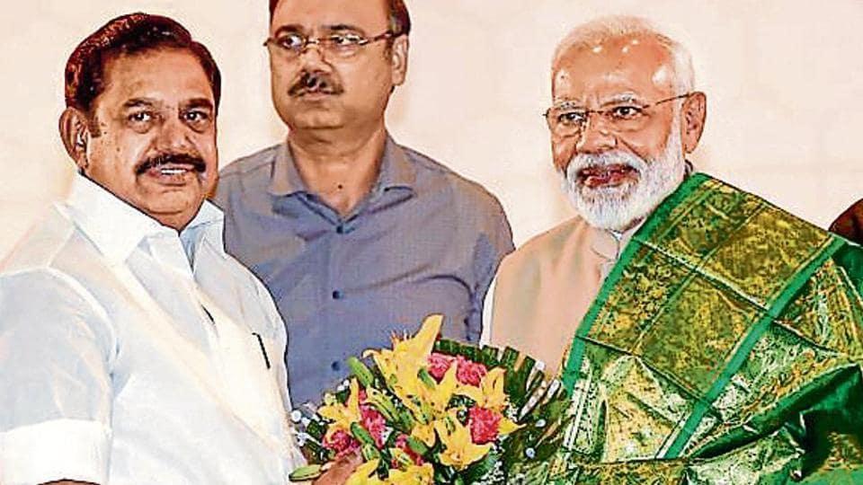 AIADMK-BJP alliance,Tamil Nadu,Vote split