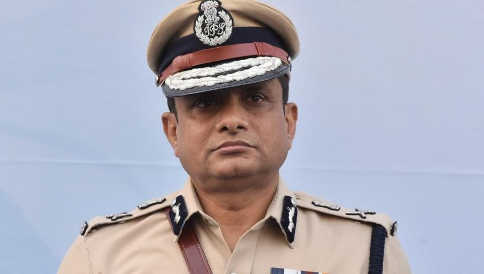 The officers said the lookout notice was issued after the agency through its independent sources learnt that Rajeev Kumar was planning to proceed on study leave abroad.