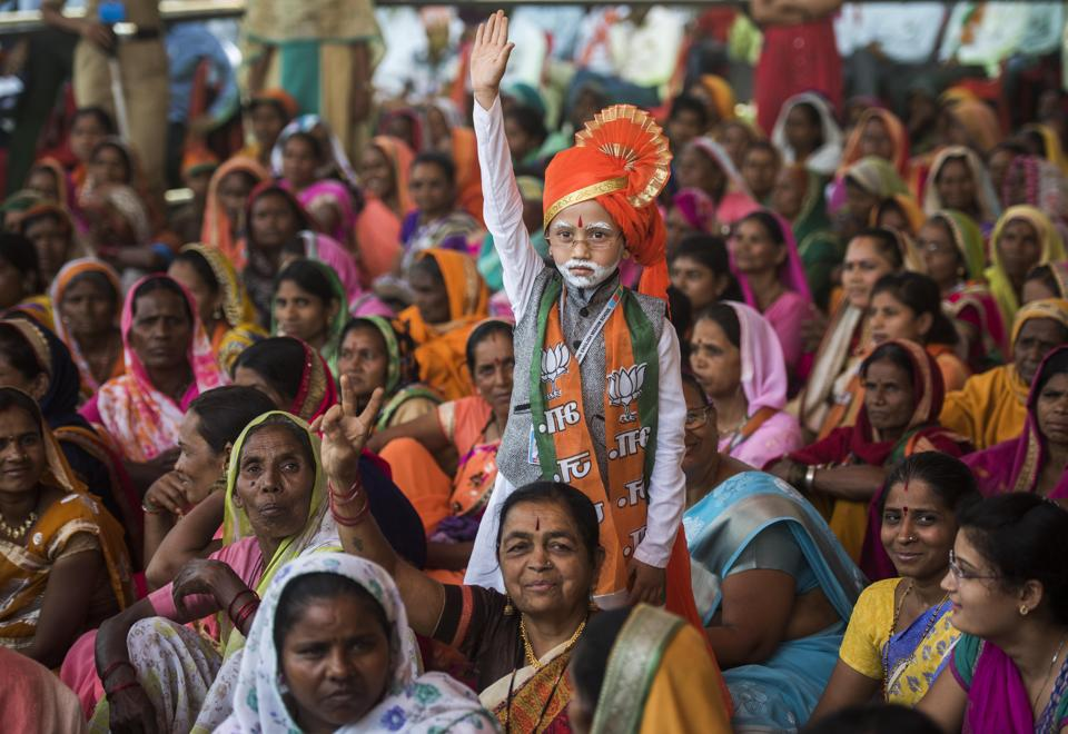 The Hindi heartland had not witnessed for decades the kind of governance Modi has done in the last five years