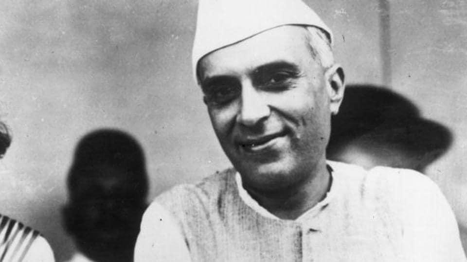 On Jawaharlal Nehru's death anniversary, PM Modi recalls his