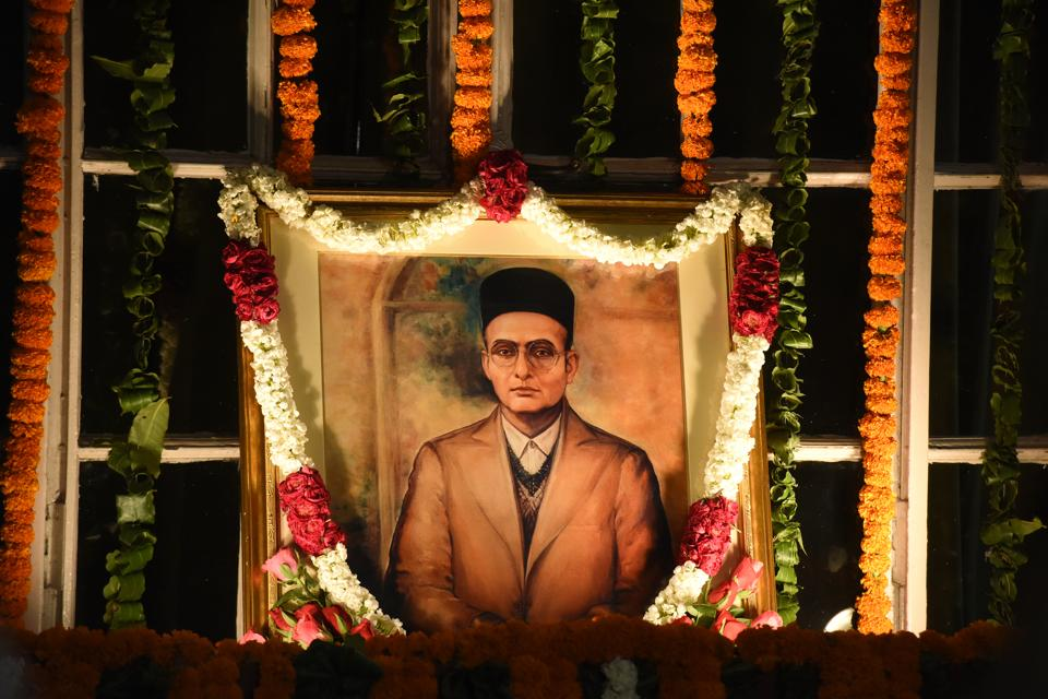 Scornful of cow-worship, and an admirer of science, Savarkar's traits would come as a surprise