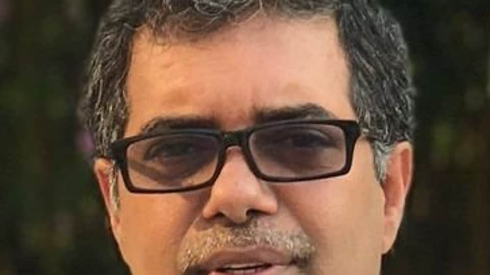 A former CPI(M) MP from Kannur, Abdullhakutty was expelled from the party after he praised Modi's governance in Gujarat. He then joined the Congress and the party made him a legislator.