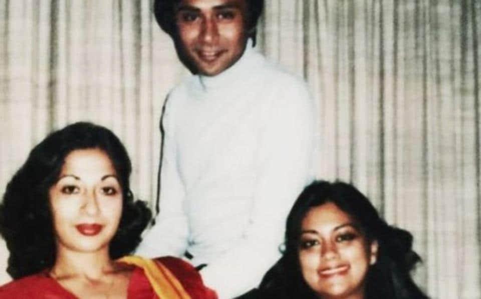 Malavika's Mumbaistan: Old Friends