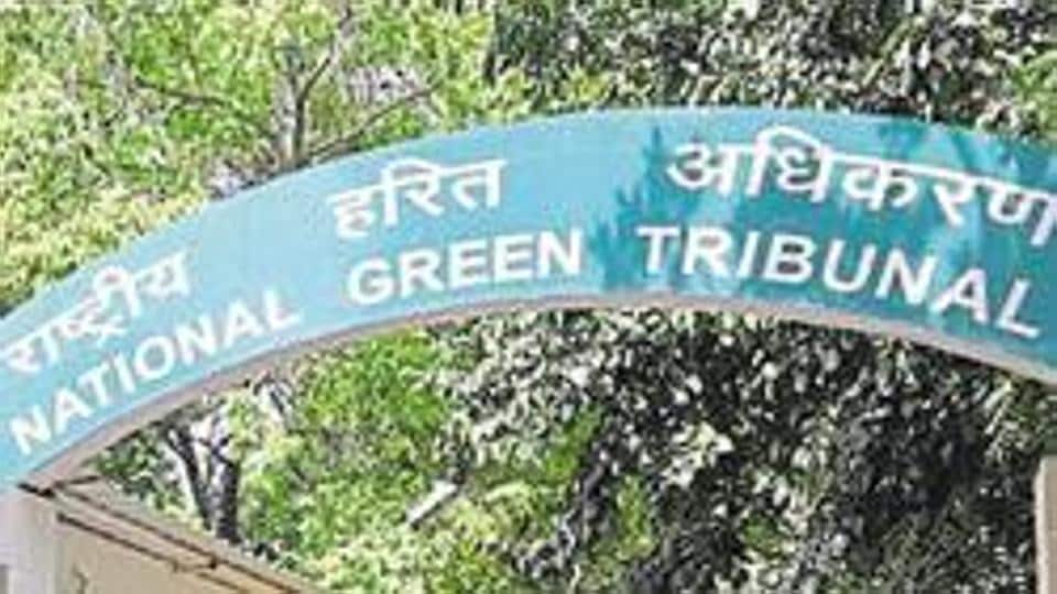 A bench of the NGT said the UPPCB report is not a responsible one as the team did not visit the actual location of the workshops.