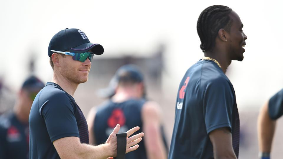 ICC World Cup 2019,World Cup 2019,Eoin Morgan