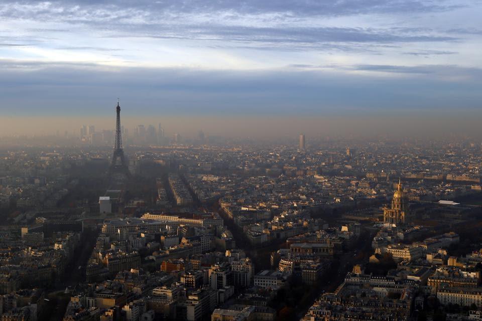 sue France,health issues,air pollution