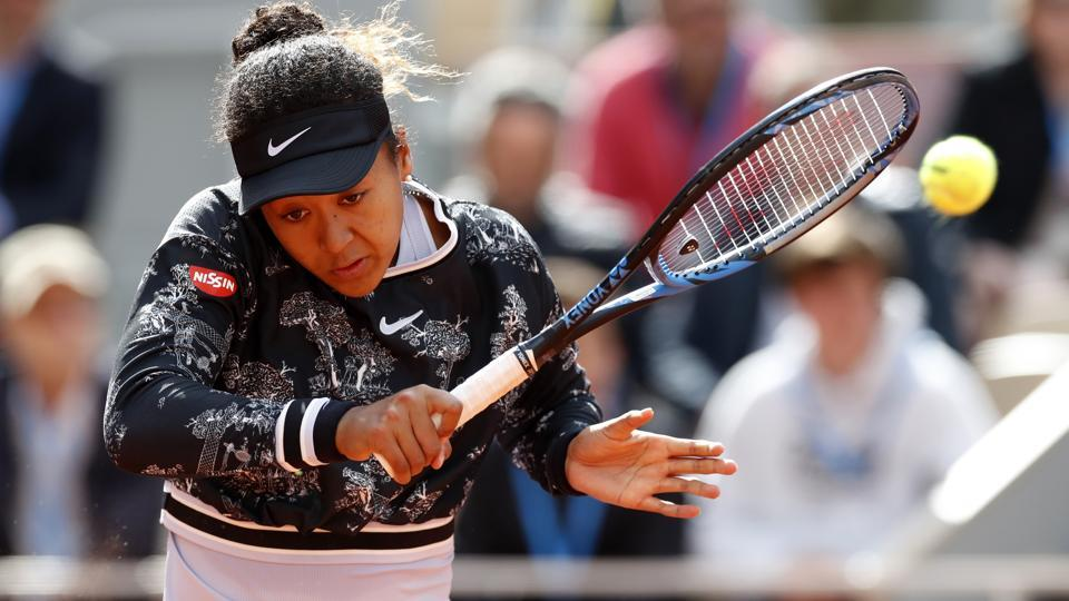 Naomi Osaka,Naomi Osaka Tennis,French Open