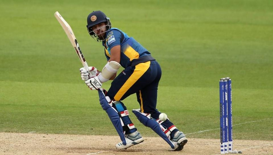 ICC World Cup 2019,World Cup 2019,Kusal Mendis