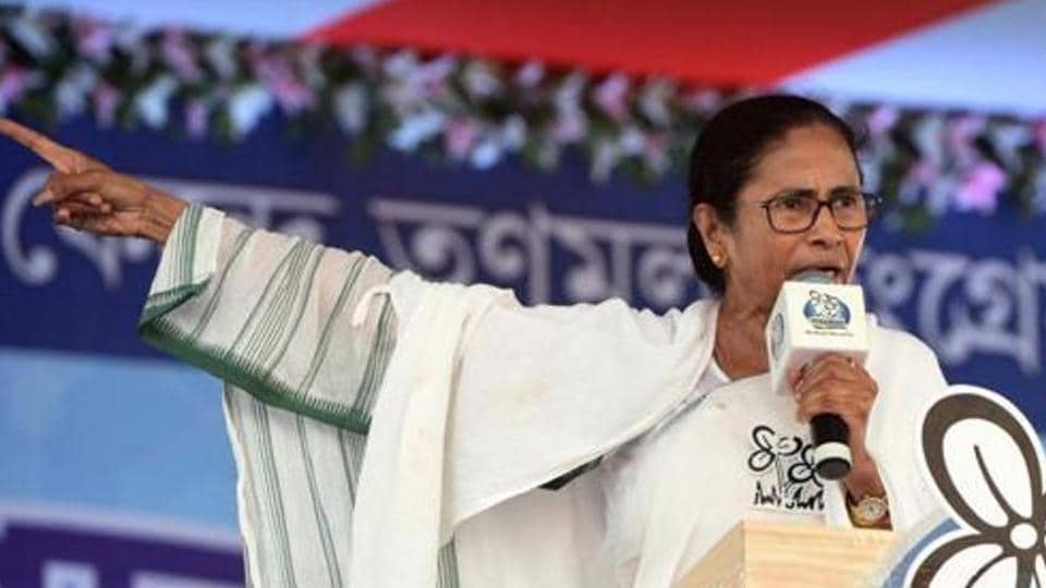 The campaign for the Lok Sabha elections witnessed bitter exchanges between PM Narendra Modi and Mamata Banerjee.