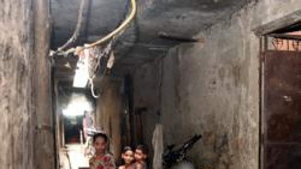 Delhi government's survey was announced a few weeks after three children of a family in east Delhi's Mandawali died due to malnutrition in July 2018.