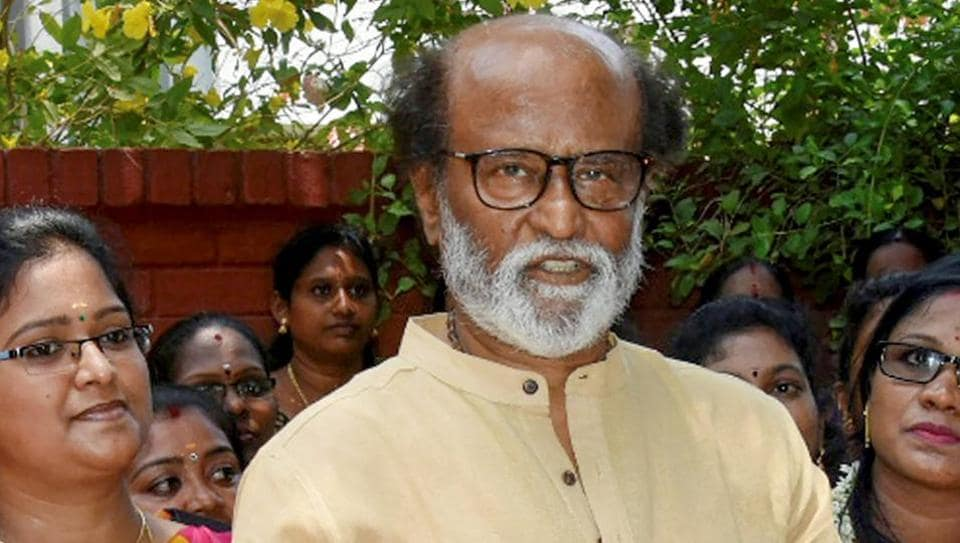Tamil actor-turned-politician Rajinikanth confirmed that he would attend PM Modi's swearing-in ceremony in Delhi.