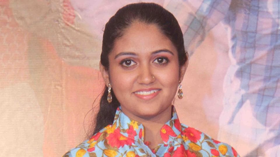 """Sairat"" fame actor Prerana alias Rinku Rajguru Tuesday cleared class 12 exams conducted by the Maharashtra board by scoring 82 per cent marks in the Arts stream."