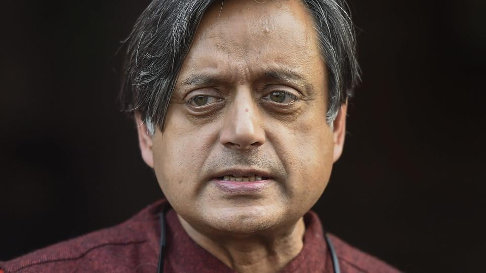 Rahul Gandhi is the best person to pull the Congress out of its predicament following the setback in the Lok Sabha polls, says party leader Shashi Tharoor.