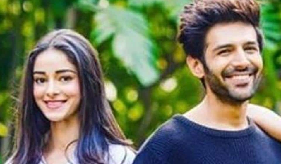 Ananya Panday and Kartik Aaryan will be seen together in a remake of Pati Patni Aur Woh.
